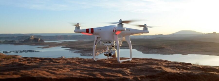 New Small UAS Changes Coming