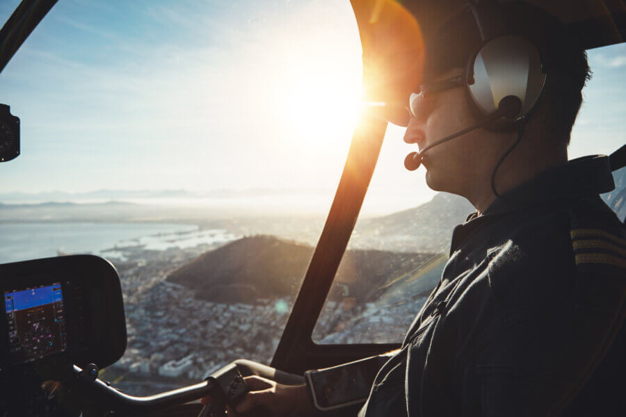 The Best Sunglasses for Pilots in 2021 and What to Look out for