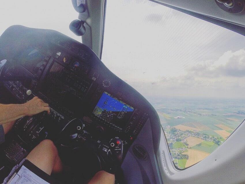 Cessna Citation Mustang N194ER