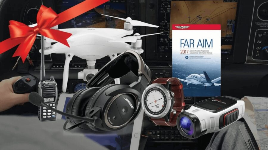 The Best Black Friday Deals for Pilots