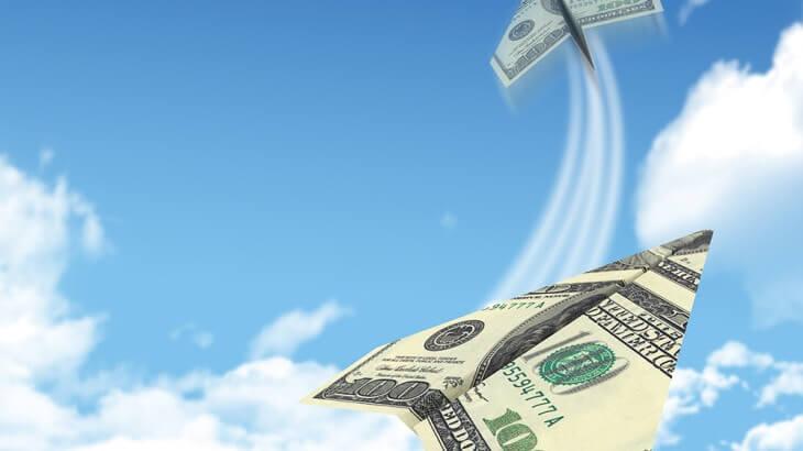 Bob Geuens ATPL Flight training blog cost CAE