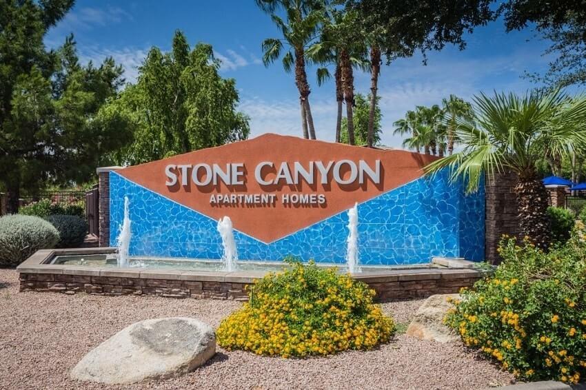 ATPL flight training blog - Road to the Right Seat - CAE Arizona - Stone Canyon