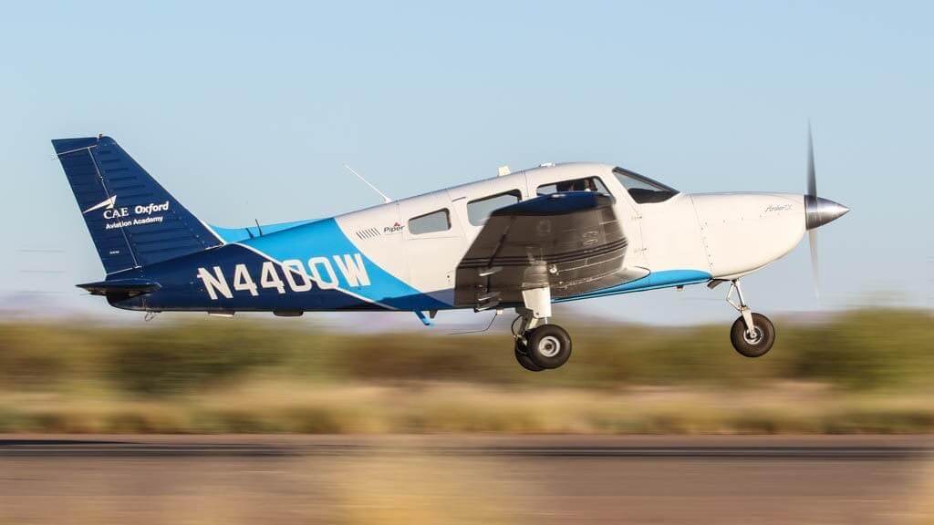 Bob Geuens - Road to the Right Seat ATPL flight training blog