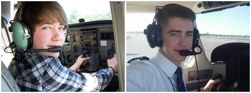 Road to the Right Seat - Bob Geuens - ATPL Flight training blog - CAE