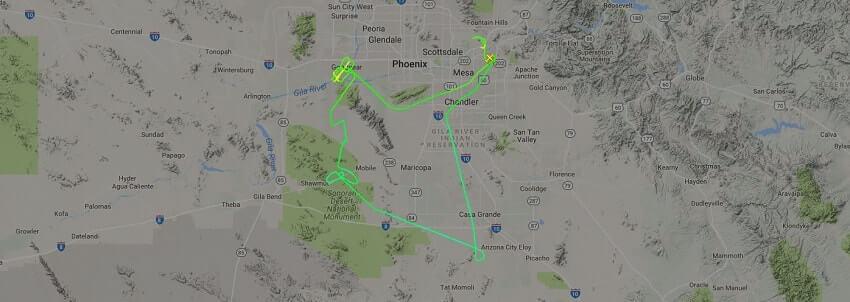 Bob Geuens ATPL flight training blog - Road to the Right Seat