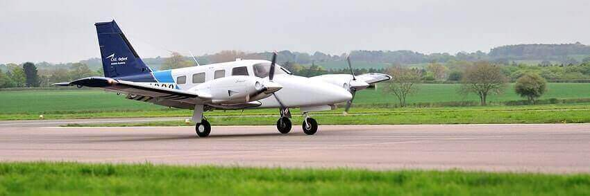 Bob Geuens - Road to the Right Seat - ATPL flight training blog - Piper Seminole - CAE