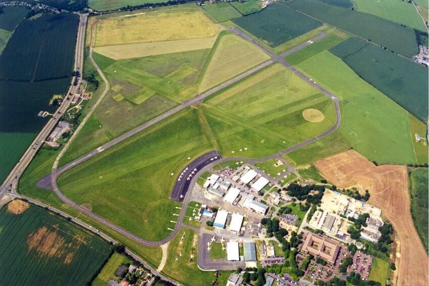 Bob Geuens - Road to the Right Seat - ATPL flight training blog - Oxford