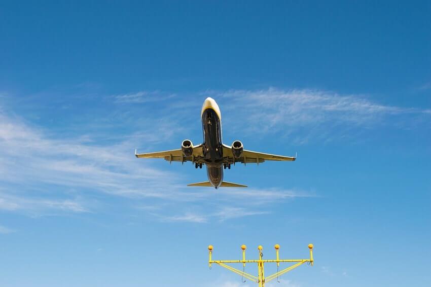 ATPL Flight training blog CAE Bob Geuens