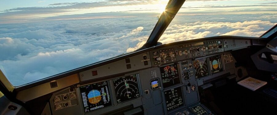 Road to the Right Seat 28 – Instrument Rating