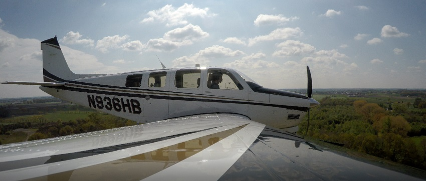Bob Geuens - ATPL flight training blog - Road to the Right Seat