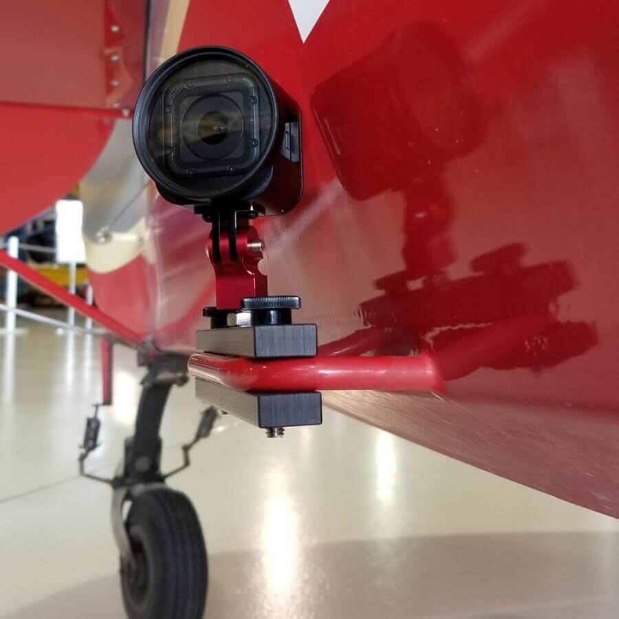The Best Airplane Cameras and Accessories for Pilots