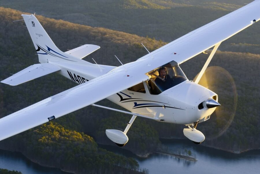 Starting Strong in Flight Training – Part 1: Look at Your Finances