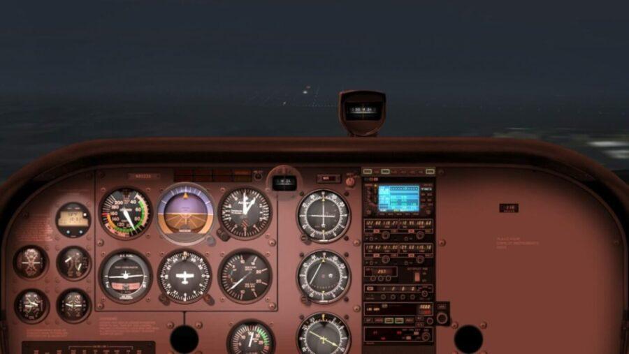 5 Ways That a Flight Simulator Can Make You a Better Pilot