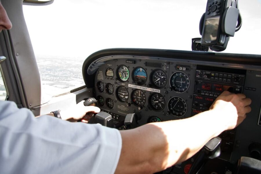 Picking the Right CFI for you