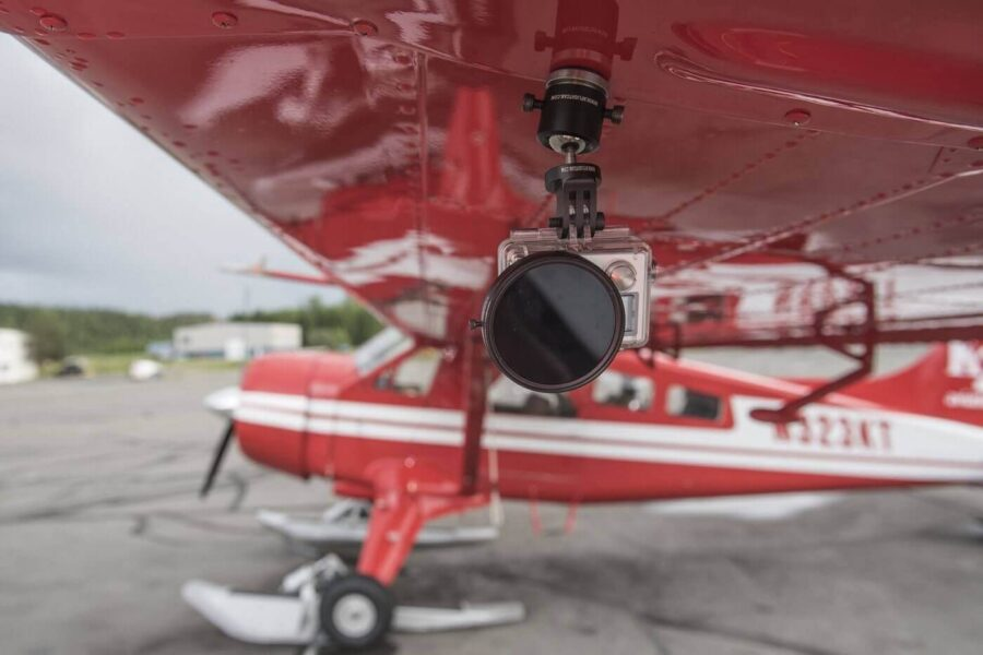 The Best Airplane Cameras and Accessories for Pilots in 2021
