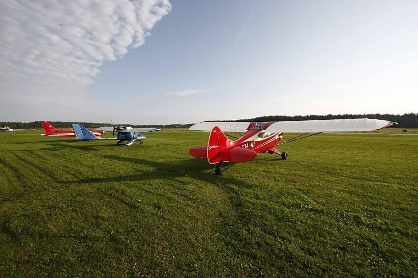 Pilot Bucket list: Get tailwheel endorsement
