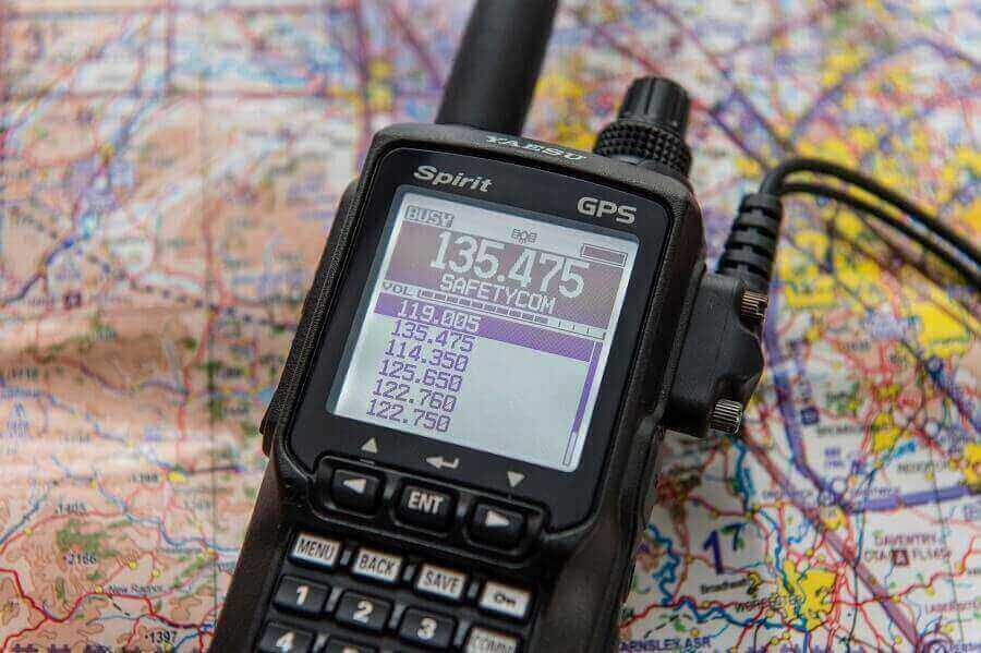 The Best Aviation Handheld Radios for Pilots (2019)