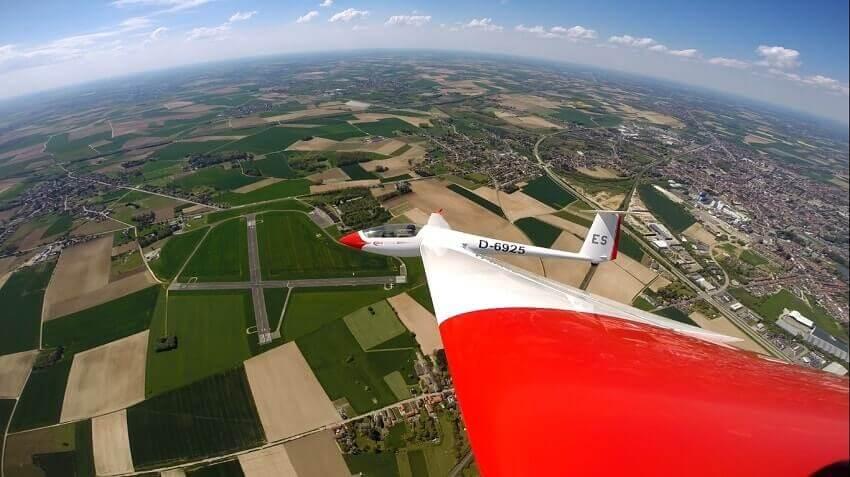 How to Become a Pilot - Senne Vandenputte