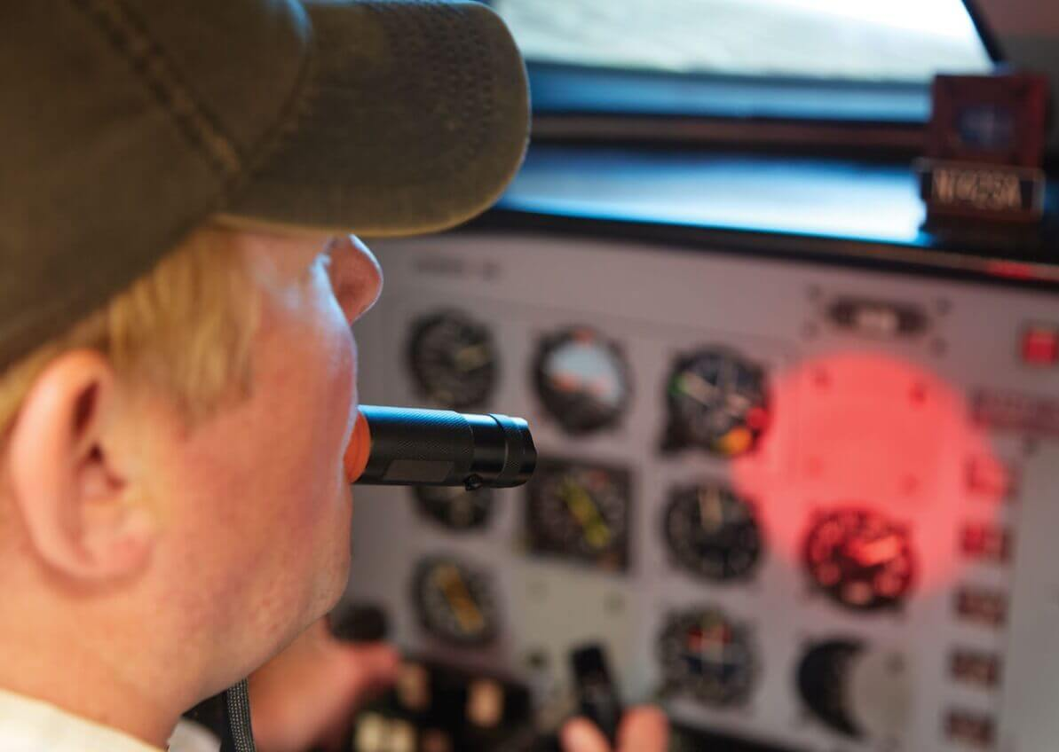 The Best Flashlights and Headlamps for Pilots in 2021