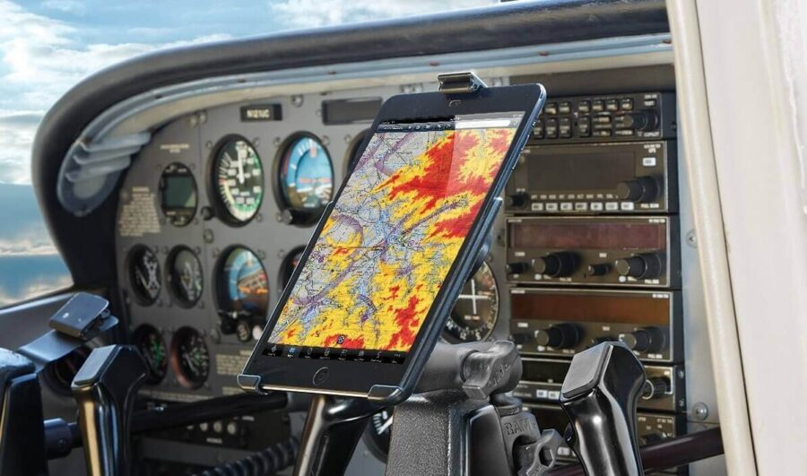 The Best iPads for Flying and Which Cockpit Mounts and Accessories to Get in 2021
