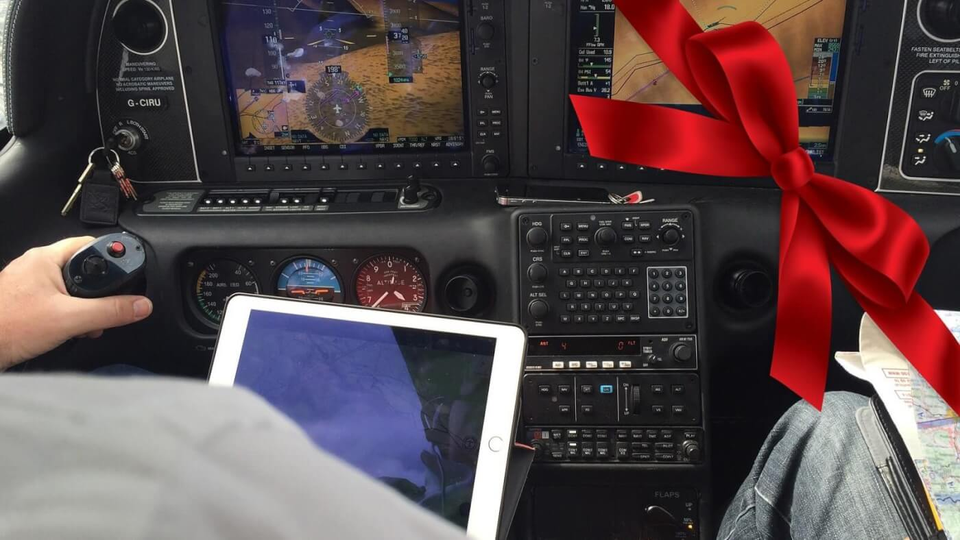 The Best 2018 Black Friday Deals for Pilots