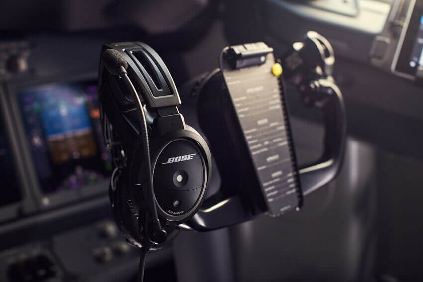 10 Reasons Why the Bose A20 Aviation Headset is Perfect for Every Pilot in 2021