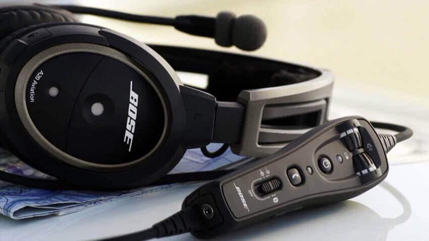 Best Aviation Headsets: Bluetooth