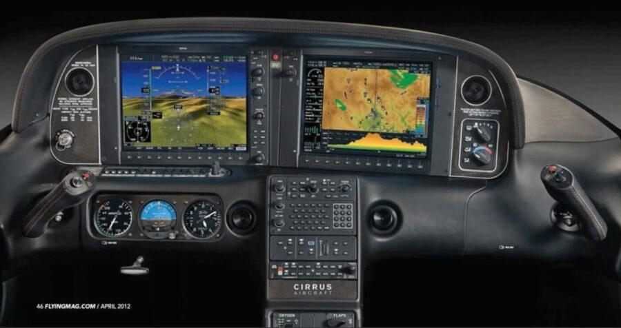 Top 10 Most Beautiful Aircraft Cockpits