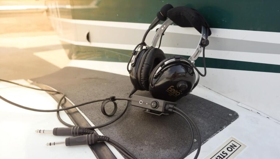 Faro G2 ANR Review: An Affordable Quality ANR Aviation Headset ⭐⭐⭐⭐⭐