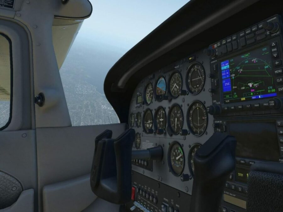 The Best Flight Simulator Software and Hardware in 2021