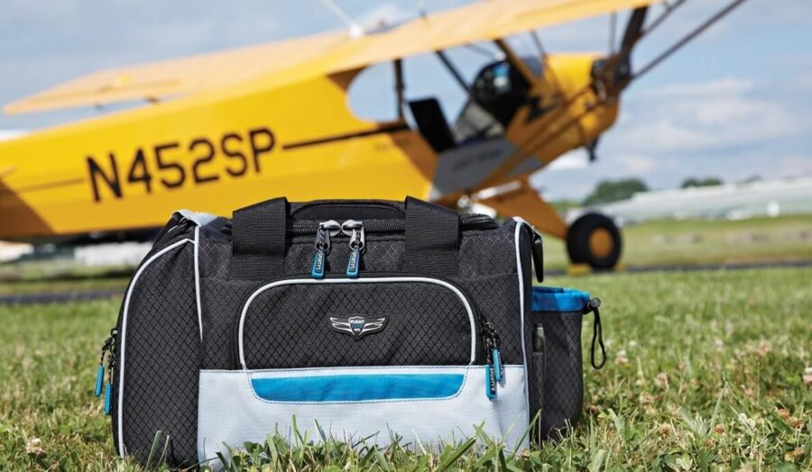 The Best Flight Bags for Every Type of Pilot in 2021