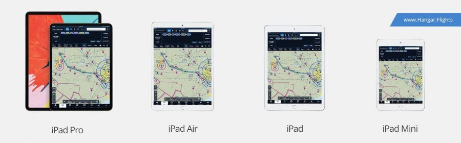 The Best iPad Mounts and Accessories for the Cockpit