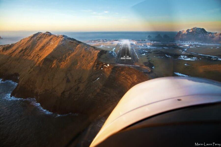 Iceland's most challenging airports – Vestmannaeyjar (BIVM) (1/5)