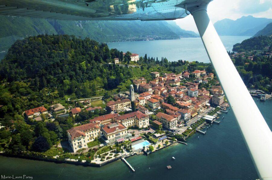 SEP(sea) – Get Splash-Rated at Aero Club Como – Italy