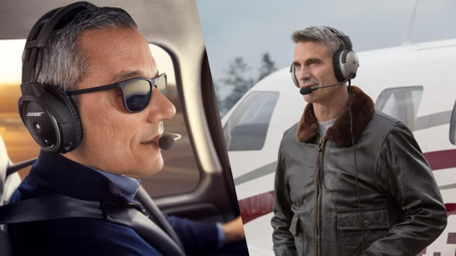 LightSpeed Zulu 3 vs Bose A20: Which Aviation Headset is Better in 2021?