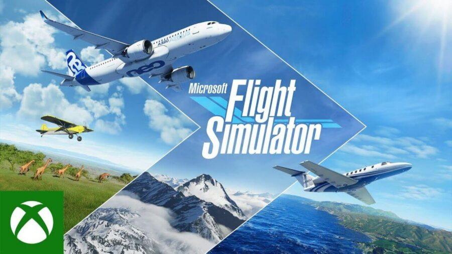 You can now Pre-Order Microsoft Flight Simulator 2020!