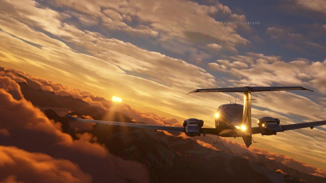 Microsoft Flight Simulator 2020 - Insanely realistic screenshots