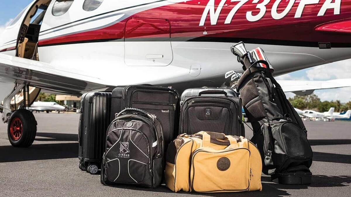 The Best Flight Bags for Every Type of Pilot (2018)