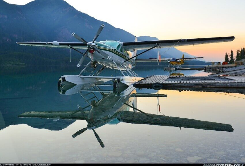 Pilot Bucket list: Get your seaplane rating