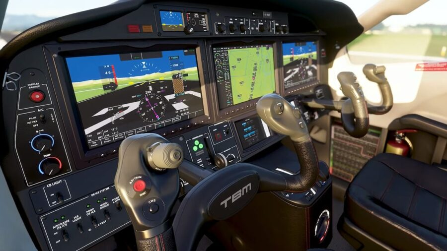 25 Pictures That Show the Insane Realism of Microsoft's New Flight Simulator 2020