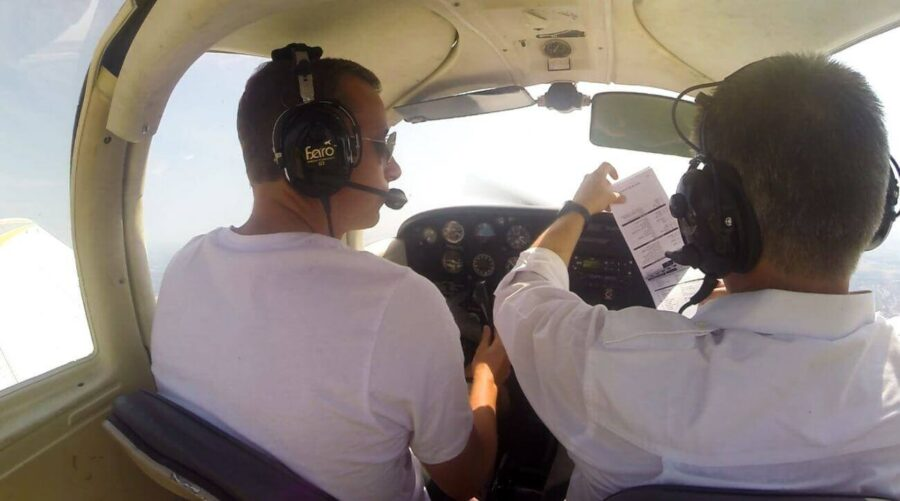 Getting Your Private Pilot License – Emergencies