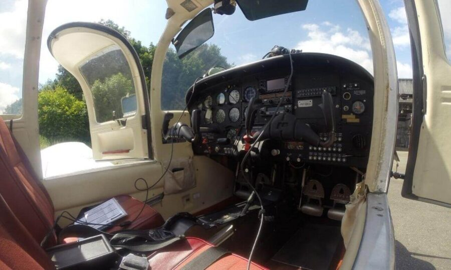 Getting Your Private Pilot License – Circuit Training