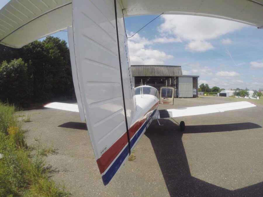 Getting Your Private Pilot License – Practising and Progressing