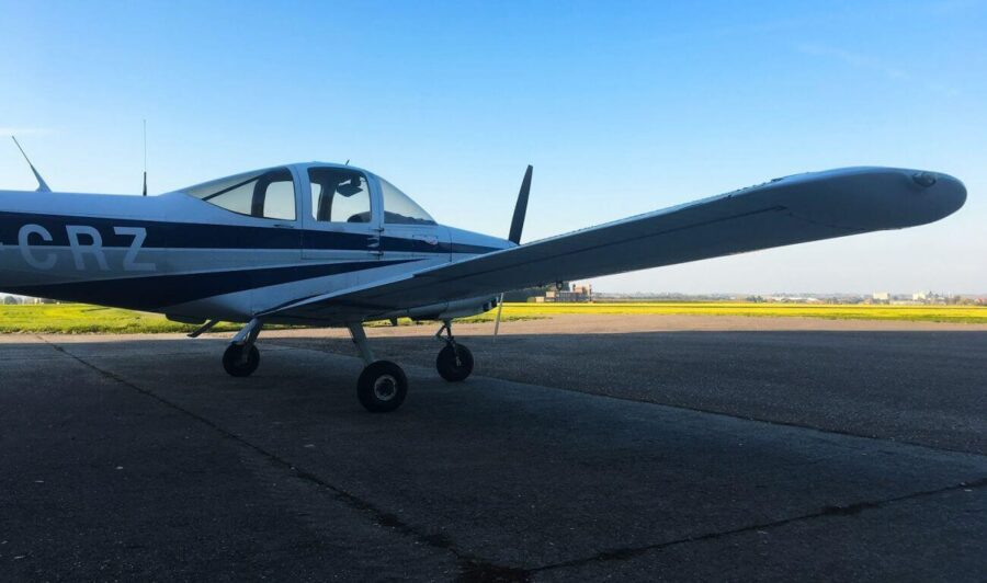 Getting Your Private Pilot License – More Solo Flying