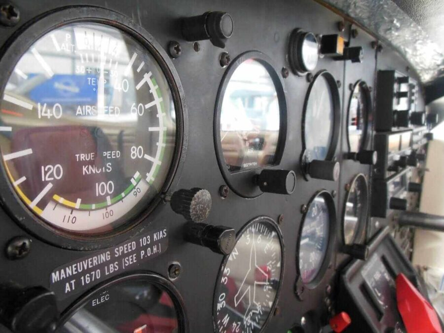 Getting Your Private Pilot License – The First Lesson