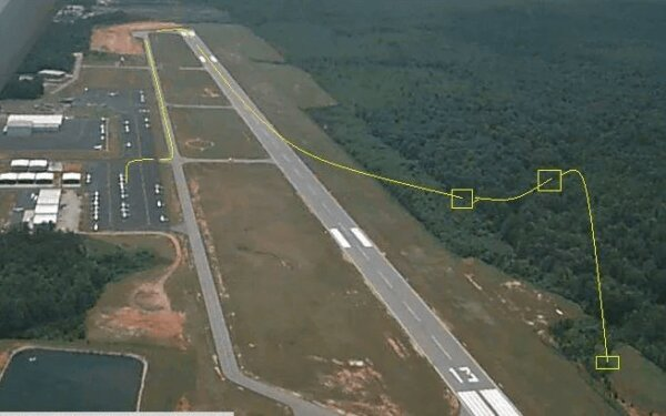 Loss of Thrust on Takeoff – A Tragic Story With Many Lessons
