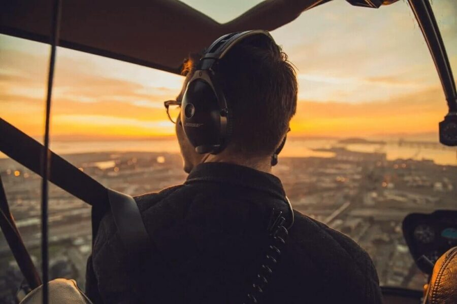 The Best Aviation Podcasts Every (Student) Pilot Should Listen to
