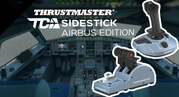 The Best Flight Simulator Hardware That Resembles a Real Aircraft