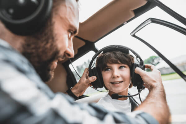 The Best Father's Day Gifts for Pilots: A 2021 Guide