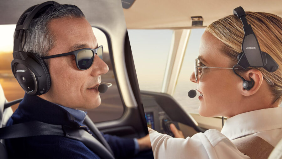 Bose A20 vs Bose ProFlight Series 2: Which Aviation Headset is Better in 2021?